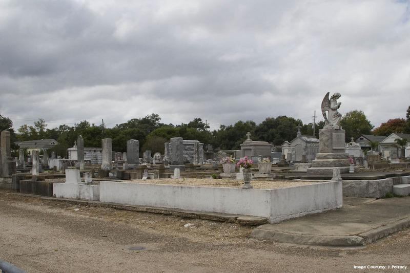 Carrollton Cemetery November 2013
