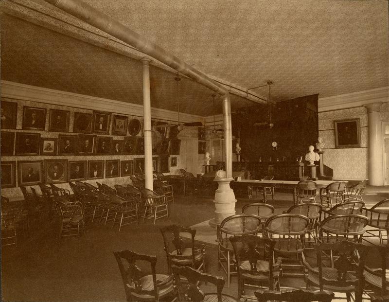 The Sala Capitular