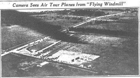 The 1931 National Air Tour