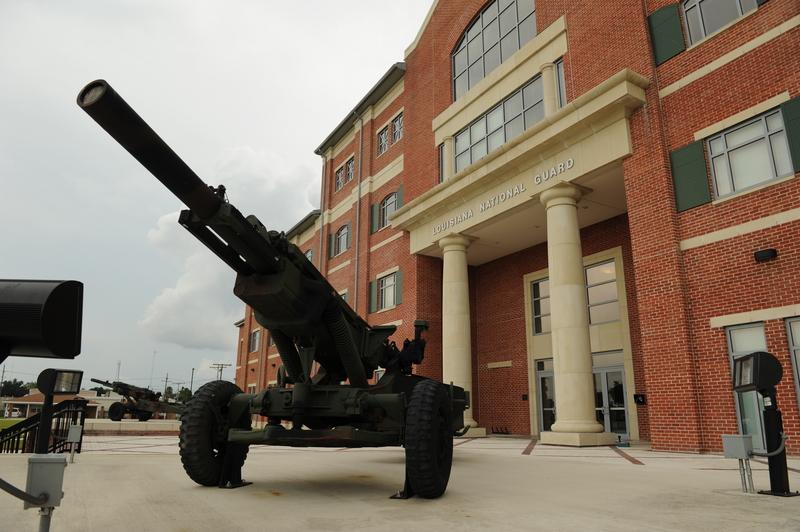 141st Field Artillery Regiment Readiness Center