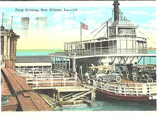 Postcard, early 1900s