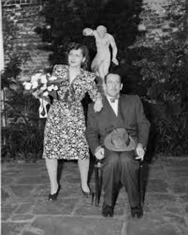 Steinbeck wedding