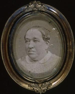 Margaret Haughery,  circa 1870s