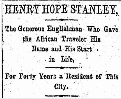 Daily Picayune, December 28, 1890