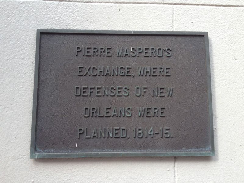 Maspero's plaque: the claim lives on