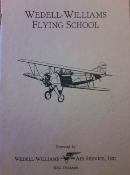 Wedell-Williams Flying School