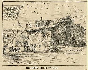 The Green Tree Tavern
