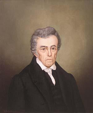 Judge Francois-Xavier Martin, 1762-1846