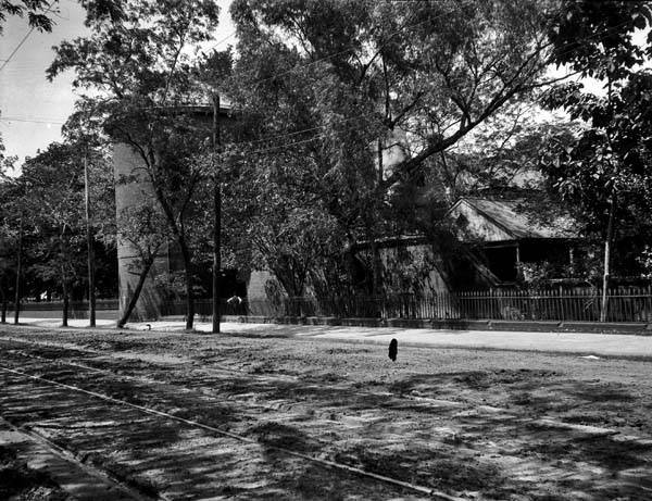 circa early 1900s