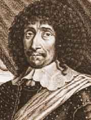 C�©sar, duc de Choiseul, comte de Plessis-Praslin, 17th Century