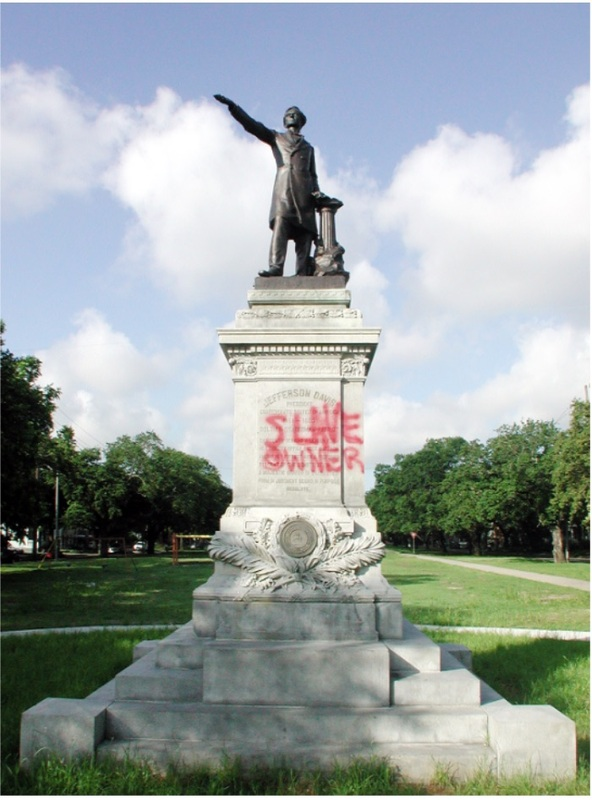 Jefferson Davis: Slave Owner