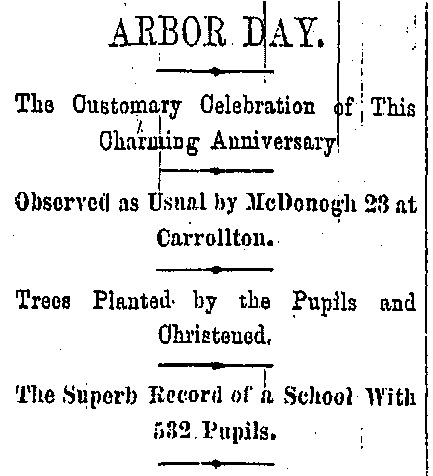 The Daily Picayune April 22, 1893