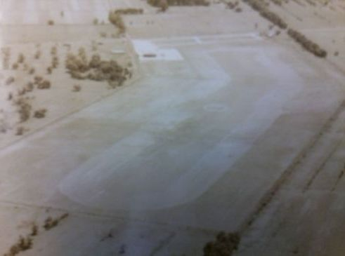 The Completed Wedell-Williams Airport