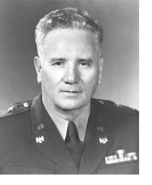Major General Raymond H. Fleming