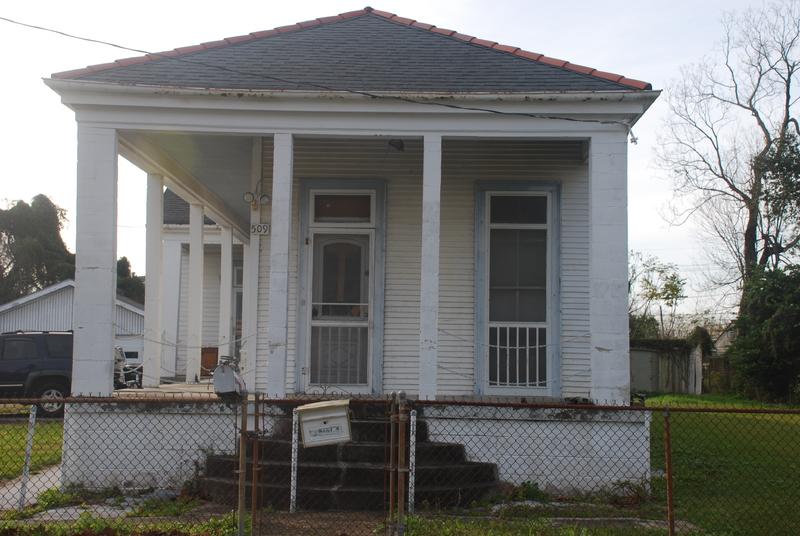 509 Wagner Street, Algiers, Louisiana