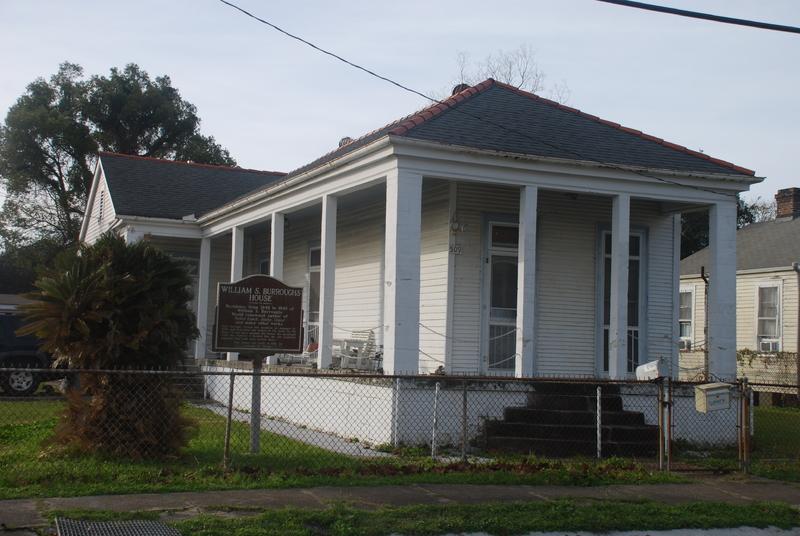 509 Wagner Street, Algiers Louisiana